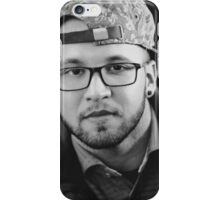 Andy Mineo Design  iPhone Case/Skin