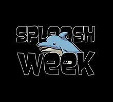 Sploosh Week by Thinky  Pain