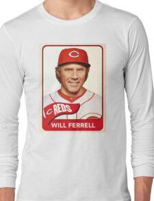 Will Ferrell Long Sleeve T-Shirt