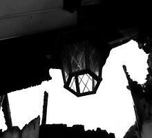 Skylight by slippinghalo