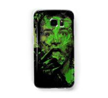 Splatter Venkman Samsung Galaxy Case/Skin