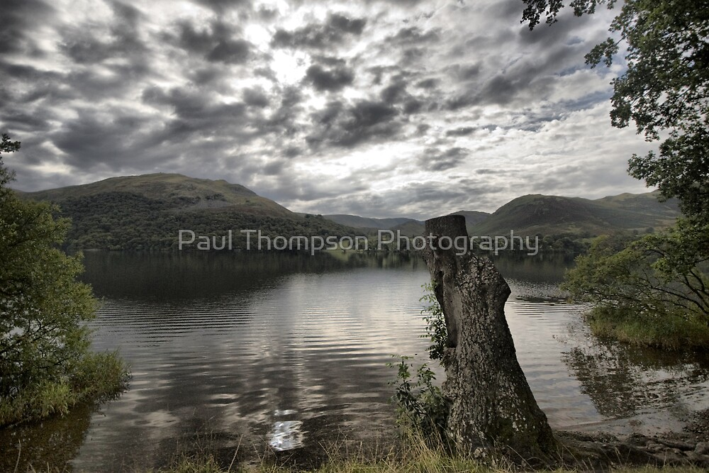 Ullswater by Paul Thompson Photography