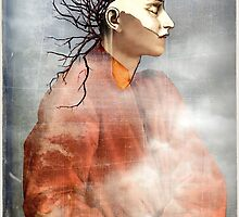 Abandonment by Catrin Welz-Stein