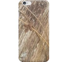 Nature's Ribbon and Bow iPhone Case/Skin