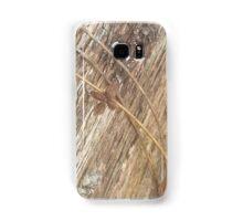 Nature's Ribbon and Bow Samsung Galaxy Case/Skin