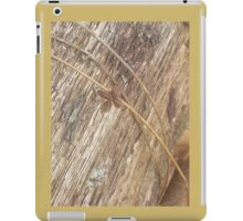 Nature's Ribbon and Bow iPad Case/Skin