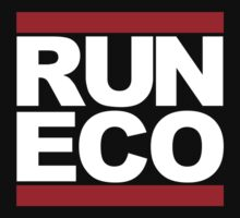RUN ECO T-Shirt