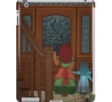Southern Gothic by Mythic Fairy Art iPad Case/Skin