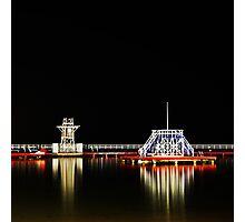 Eastern Beach, Geelong Photographic Print