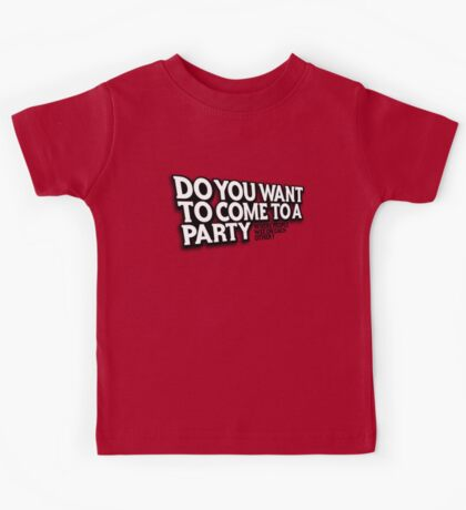 Party Kids Tee