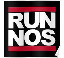 RUN NOS Poster