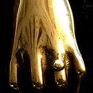 Ring on the finger by hans p olsen