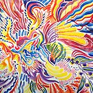 Phoenix Rising by Rainey April