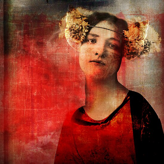 Temptation by Catrin Welz-Stein