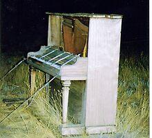 Prairie Sound by Krista Erickson