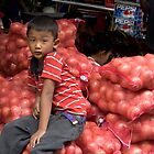 Onion boy in red by hellsbell