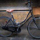 Bicycle by NrthLondonBoy