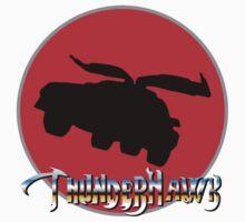 ThunderHawk Ho! Kids Tee