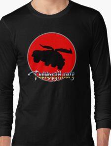 ThunderHawk Ho! Long Sleeve T-Shirt