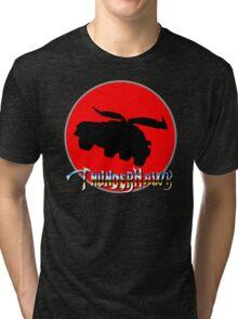 ThunderHawk Ho! Tri-blend T-Shirt
