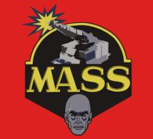 M.A.S.S. The Ultimate Weapon by AgentsOfMASK