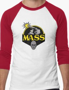 M.A.S.S. The Ultimate Weapon T-Shirt