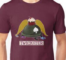 Twickster Unisex T-Shirt