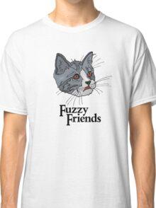 Fuzzy Friends Classic T-Shirt
