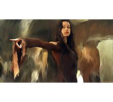 River Tam Photographic Print