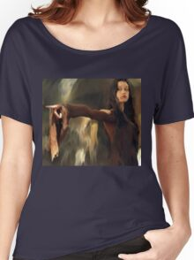 River Tam Women's Relaxed Fit T-Shirt