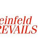 Seinfeld Prevails by joebugdud