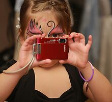 Kaylie, the Photographer 2 by abfabphoto