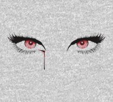 blood tear by AlexanderLucic