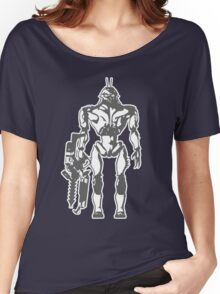 Prawn Soldier Women's Relaxed Fit T-Shirt