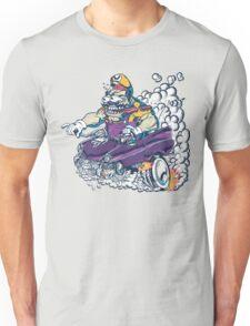 Wario Fink Unisex T-Shirt