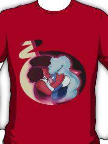 Ruby and Saphire (Garnet) T-Shirt