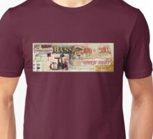 river runts Unisex T-Shirt
