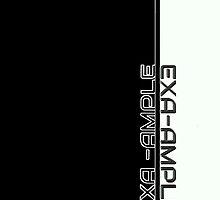 Exa-Ample (SoundCloud artist)  by Arikarrion
