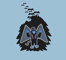whatever happened to those cute flying monkeys? Unisex T-Shirt