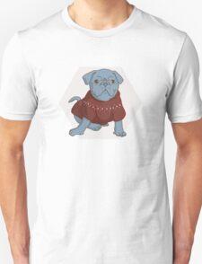 Pug the Best Friend T-Shirt