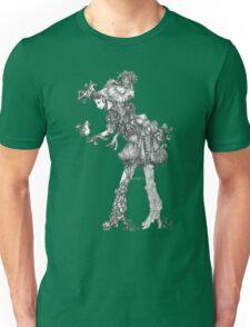 Greetings Miss Unisex T-Shirt