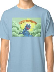 Cheese Burgers!? Classic T-Shirt