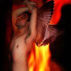 Phoenix Rising by Dan Perez