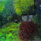 backyard shade by glennbrady