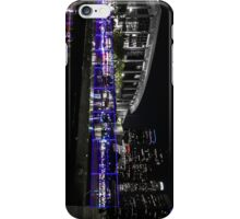 """""""That City Blue That You Once Knew"""" iPhone Case/Skin"""
