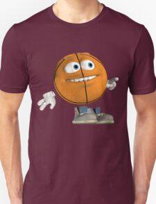 Basketball Buddy Power T-Shirt