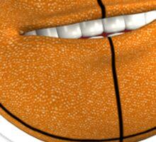 Basketball Buddy Power Sticker