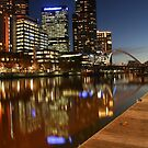 Melbourne by Photogirl19