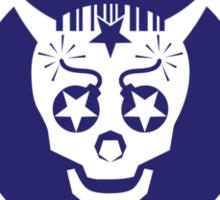 U.S.A.F.586 Sticker
