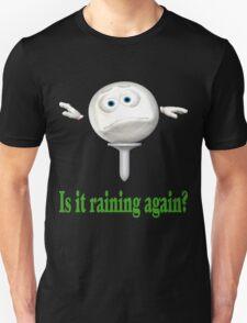 Golfer Buddy Pout T-Shirt